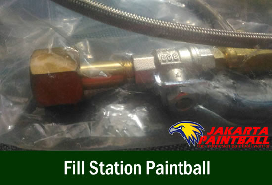 Fill Station Paintball-2