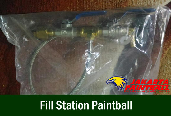 Fill Station Paintball-4