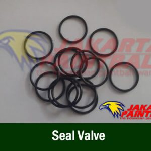 Seal Valve Paintball