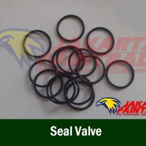 Seal Valve Paintball