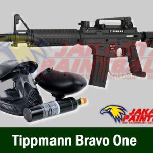 Tippmann Bravo One