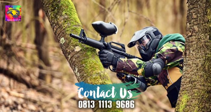 paket paintball