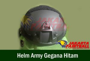 Helm Tactical Army