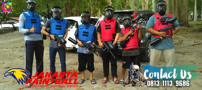 paket paintball aceh