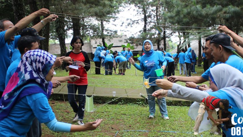 paket outbound
